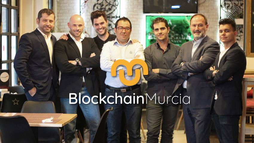 junta directiva blockchain