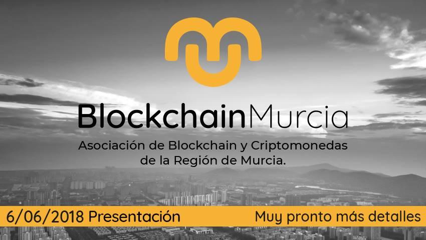 presentacion blockchain
