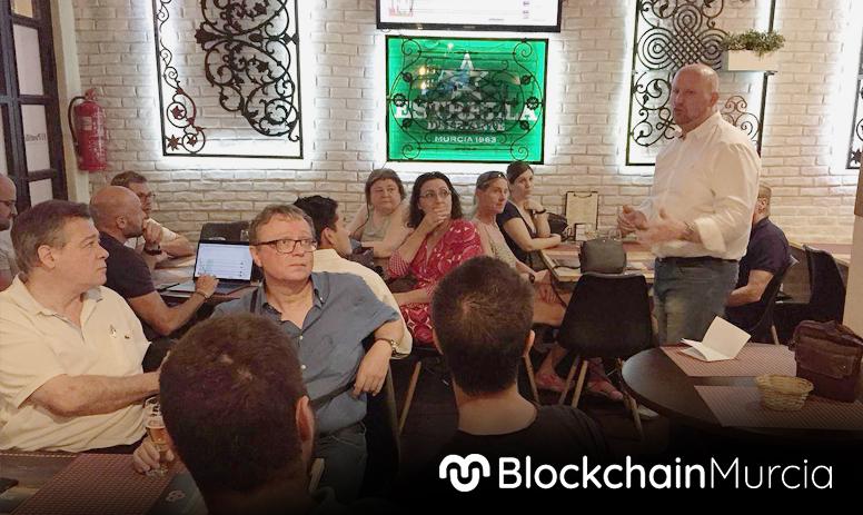 Los aspectos jurídicos y las ventajas del Blockchain, la Minería y el Trading en el II Block & Beer