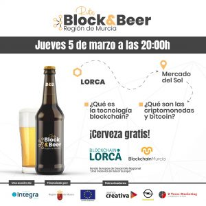 Block & Beer Lorca