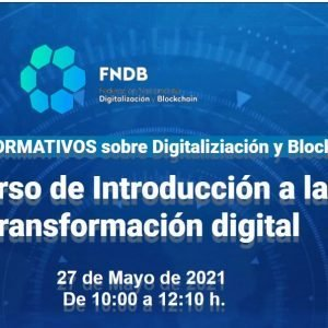 Curso de Introducción a la transformación digital