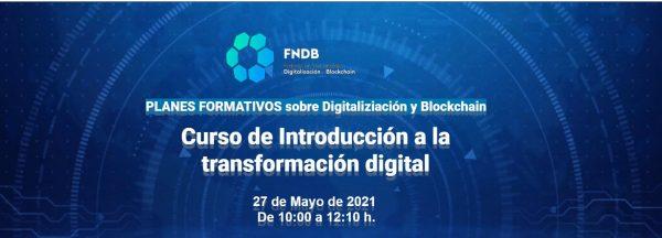 Curso de Introducción a la transformación digital